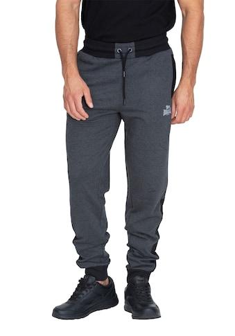 Lonsdale Jogginghose mit kontrastfarbenen Details »Heckfield« kaufen