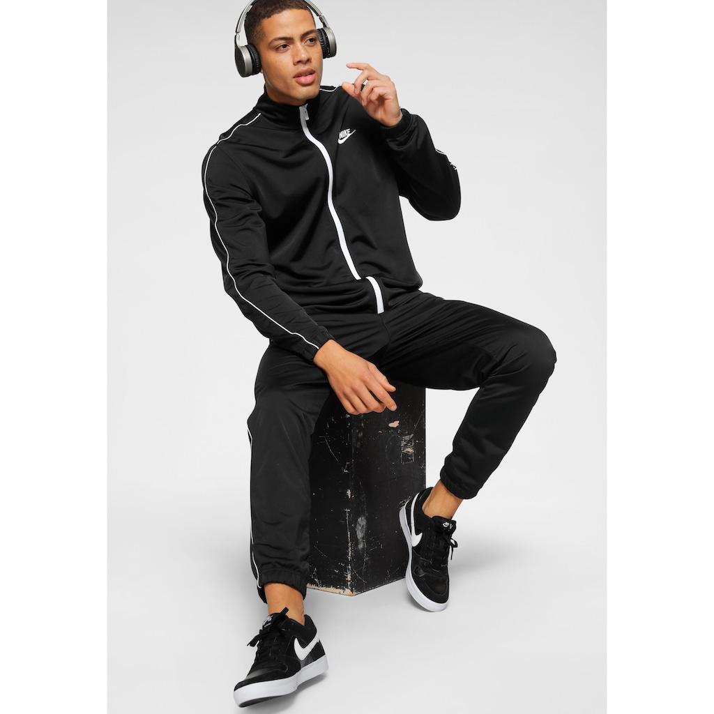 Nike Sportswear Trainingsanzug »M Nsw Ce Trk Suit Pk Basic«, (Set, 2 tlg.)