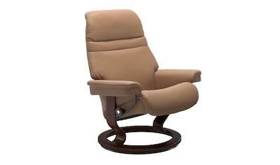 Stressless® Relaxsessel »Sunrise«, mit Classic Base, Größe L, Gestell Eiche kaufen