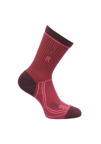 Regatta Wandersocken Great Outdoors Damen 2 Season Coolmax Socken kaufen