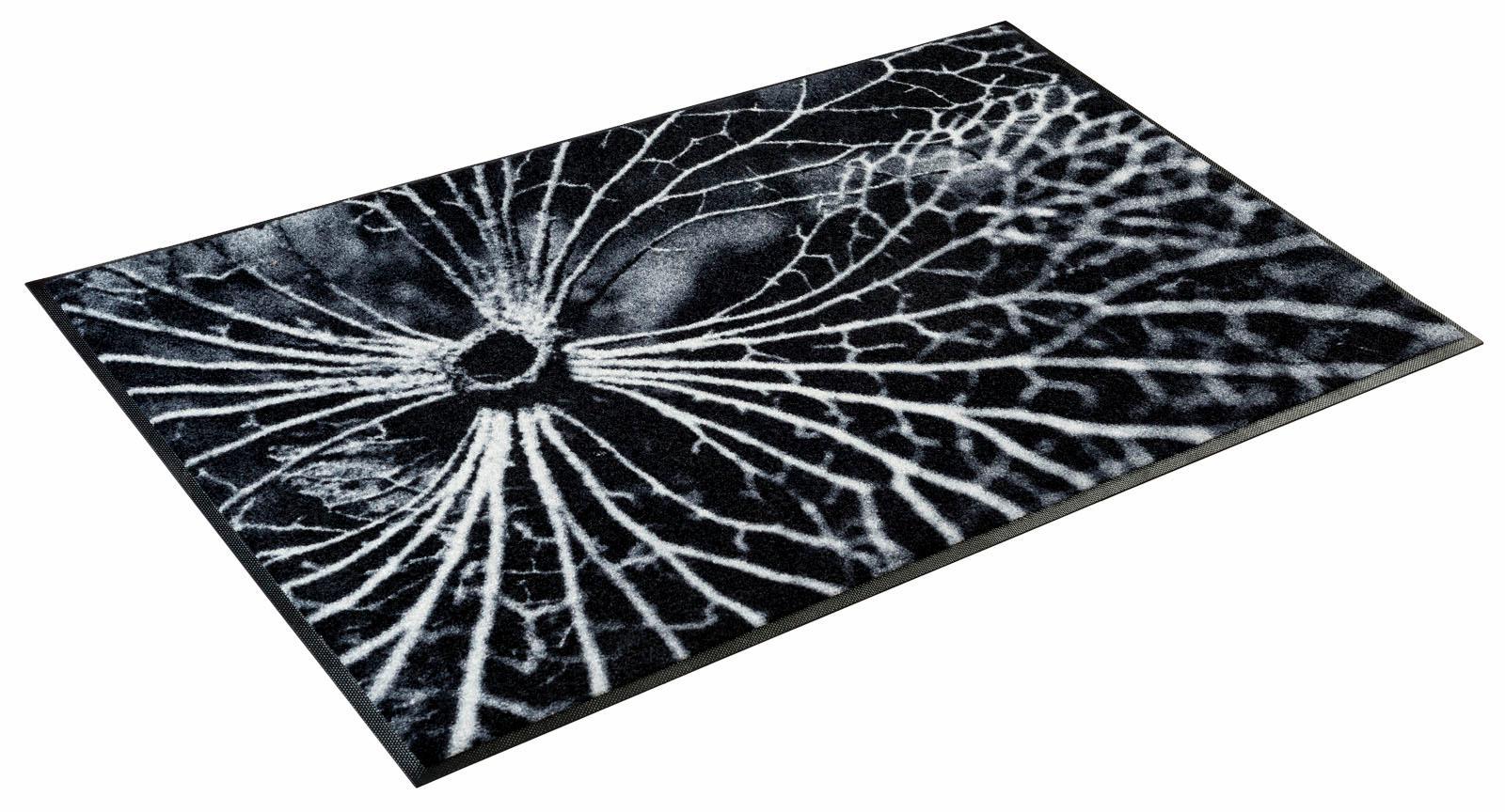 Läufer Soft Shell wash+dry by Kleen-Tex rechteckig Höhe 7 mm gedruckt