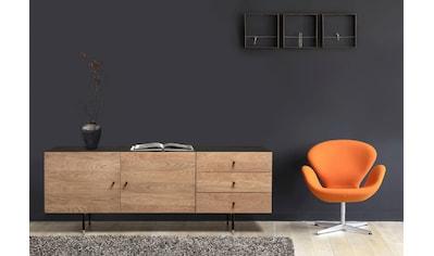 Woodman Sideboard »Daniel«, mit Soft Close Funktion, Breite 180 cm kaufen