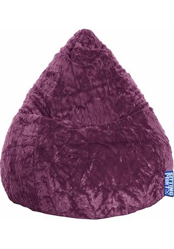 Sitting Point Sitzsack »Fluffy L« kaufen