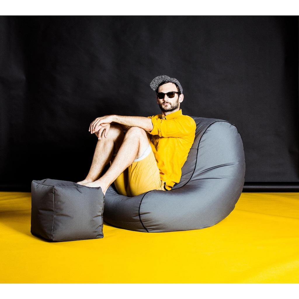 Sitting Point Sitzsack »Chilly Bean SCUBA«