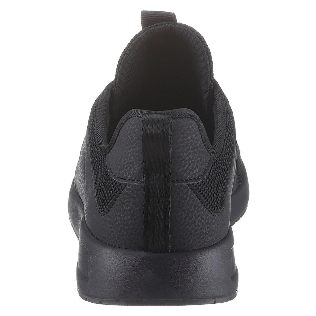bugatti Sneaker »Xenon«, mit Loop an der Zunge