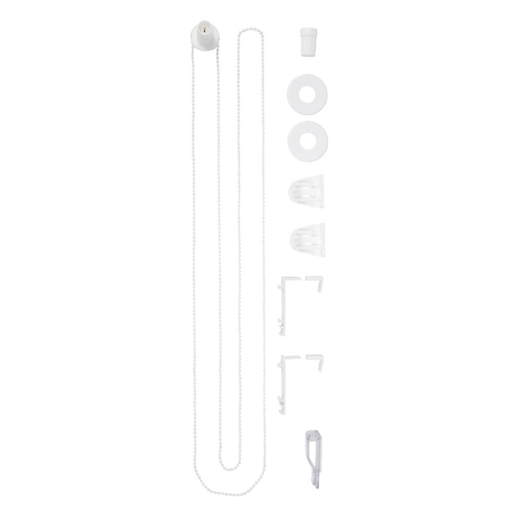 K-HOME Doppelrollo »Maringa Klemmfix«, Lichtschutz, ohne Bohren, über 2.900 positive Bewertungen