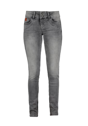 Miracle of Denim Skinny-fit-Jeans »Skinny Fit Jeans«, Serena kaufen