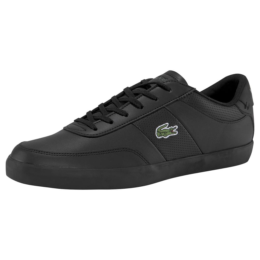 Lacoste Sneaker »COURT-MASTER 0120 1 CMA«