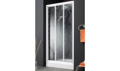 SCHULTE Nischentür »Sunny«, Duschtür mit Verstellbereich, BxH: 77,6 - 79 x 175 cm kaufen