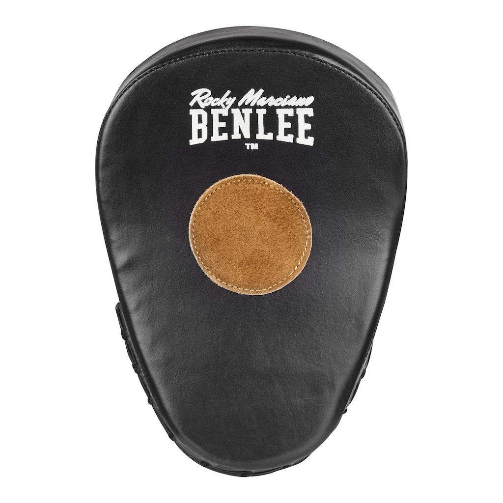 Benlee Rocky Marciano Pratzen mit praktischem Klettverschluss