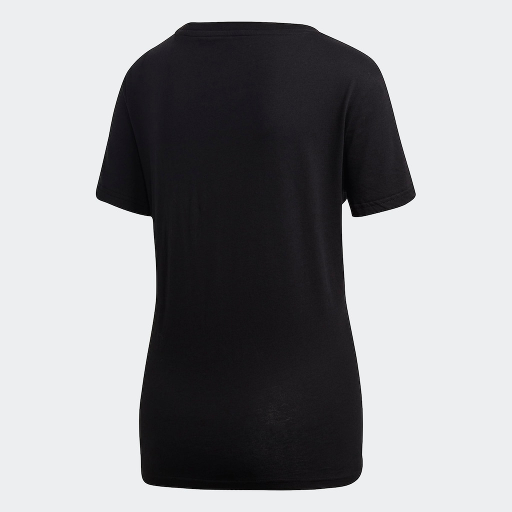 adidas Performance T-Shirt »ESSENTIALS LINEAR«