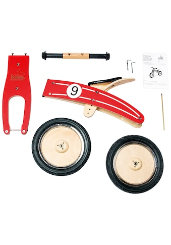 Pinolino® Laufrad »Nico«, für Kinder von 2-5 Jahren kaufen