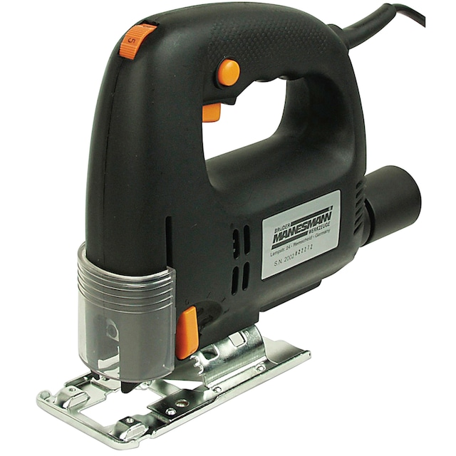 Brueder Mannesmann Werkzeuge Elektrogeräte-Set »Elektrogerätesatz, 4-tlg.«
