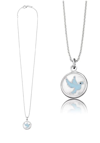 Herzengel Kette mit Anhänger »Taube als Symbol für Frieden, HEN - GLAS - 01PEACE« kaufen