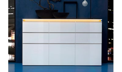 Tecnos Highboard »Magic«, Breite 180 cm, ohne Beleuchtung kaufen