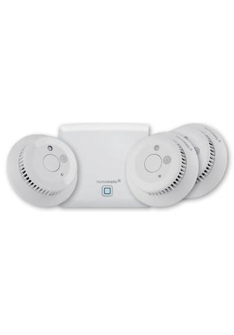 Homematic IP Smart Home »Starter Set Rauchwarnmelder (150788A0)« kaufen