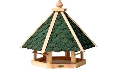 DOBAR Vogelhaus , BxTxH: 45x51x41 cm kaufen