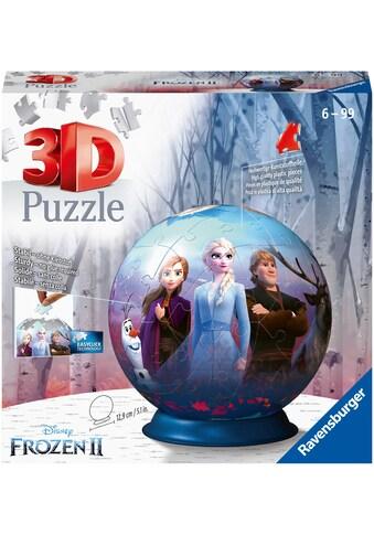 Ravensburger Puzzleball »Disney Frozen II«, Made in Europe, FSC® - schützt Wald - weltweit kaufen