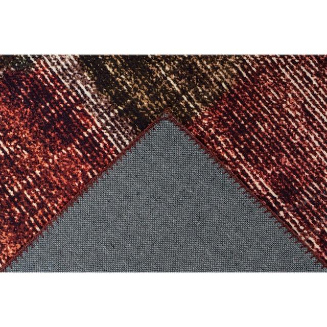 Teppich, »Galaxy 300«, Arte Espina, rechteckig, Höhe 6 mm, maschinell gewebt