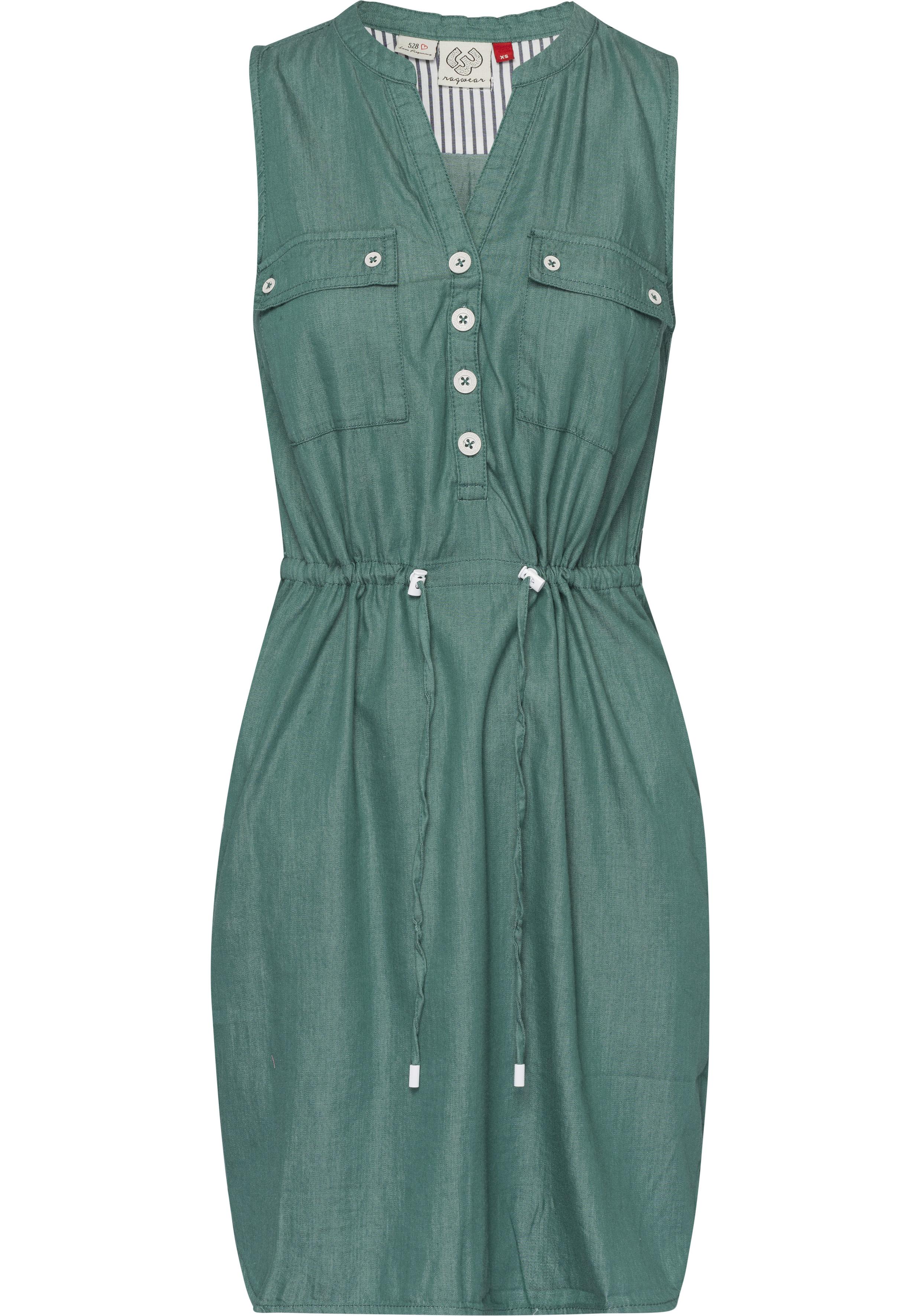 ragwear -  Jeanskleid ROISIN DENIM, in Denim-Look