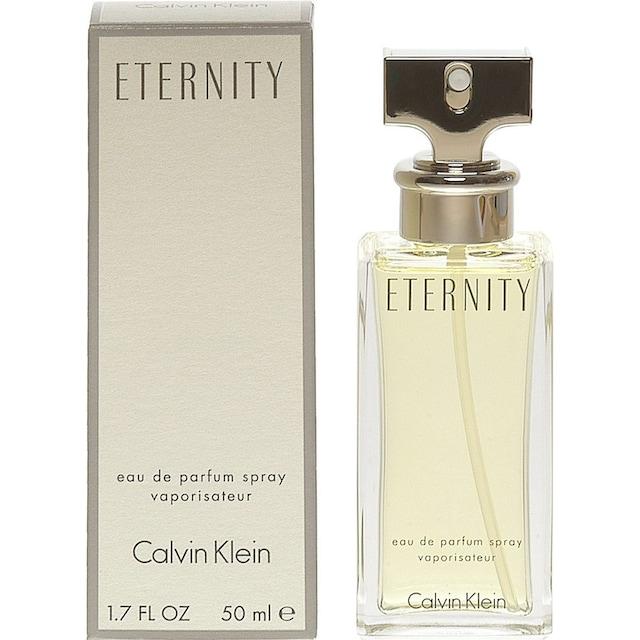 "Calvin Klein Eau de Parfum ""Eternity"""