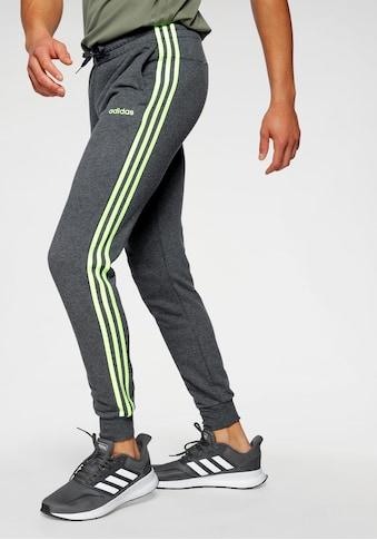 adidas Performance Trainingshose »ESSENTIALS 3 - STREIFEN« kaufen