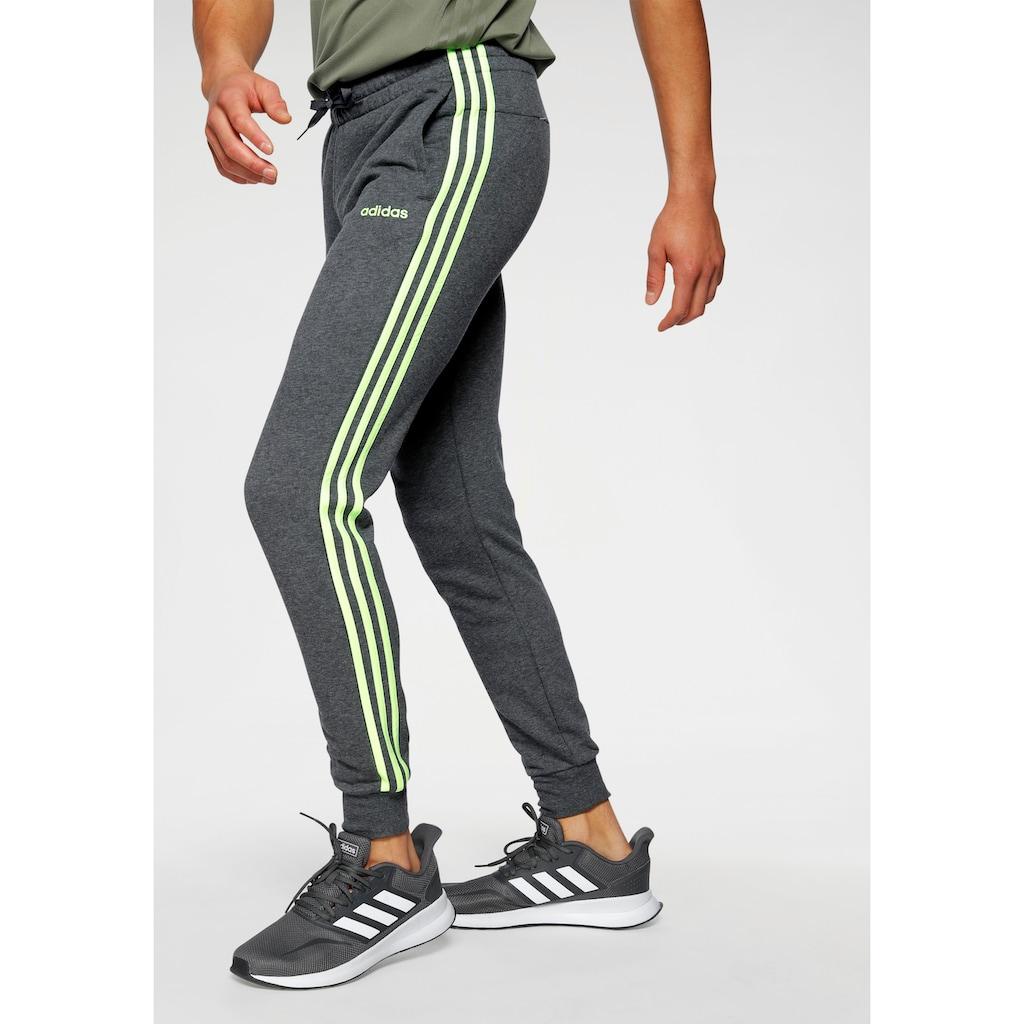 adidas Performance Trainingshose »ESSENTIALS 3-STREIFEN«