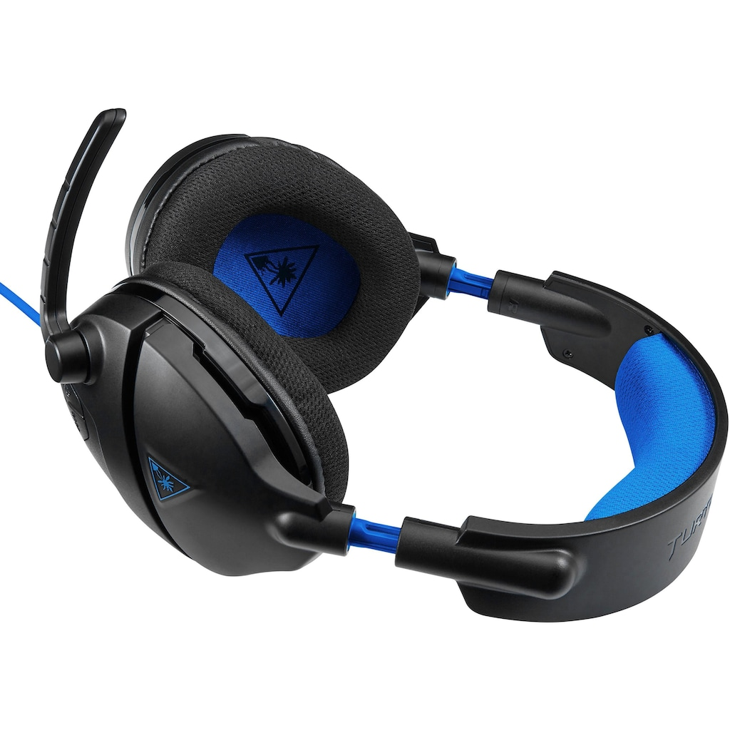 Turtle Beach Gaming-Headset »Stealth 300«, Mikrofondesign: Hochklappbares Kugelmikrofon