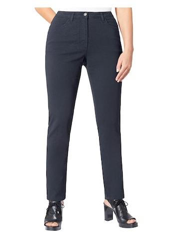 Classic Basics Stretch - Hose in 4 - Pocket - Form kaufen