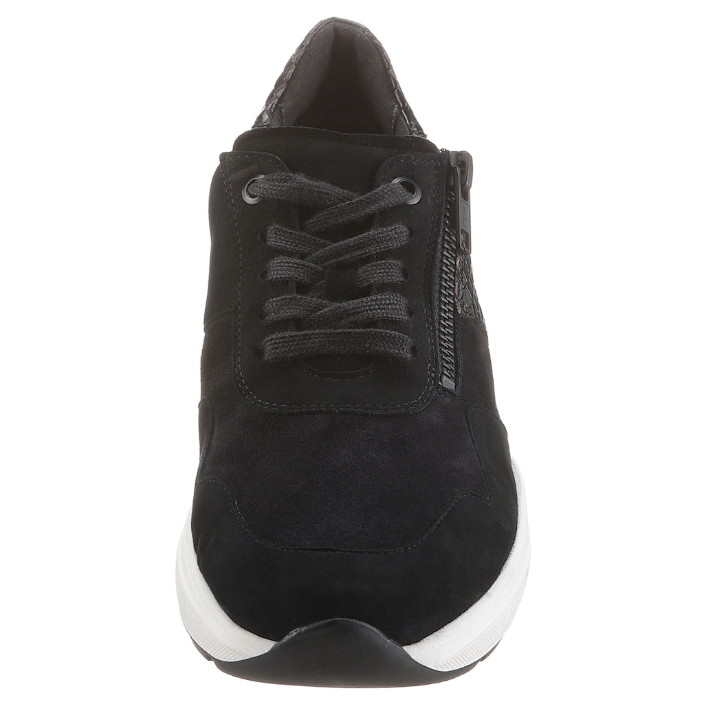SOLIDUS Sneaker »KEA«, mit Komfortweite K (extra weit)
