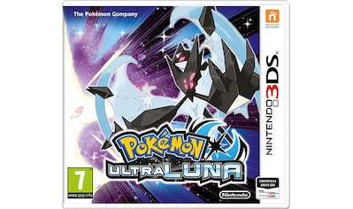 Nintendo 3DS Spiel »Pokémon Ultramond«, Nintendo 3DS kaufen