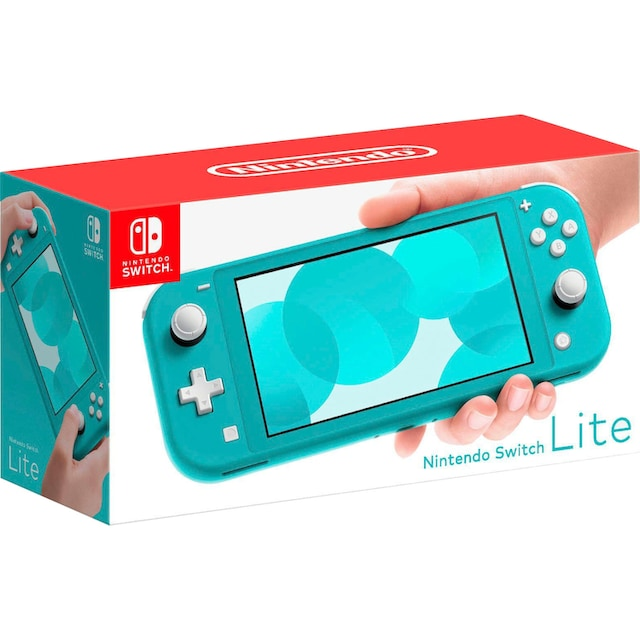 Nintendo Switch Lite 32 GB