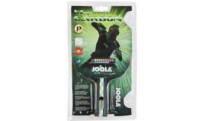 Joola Tischtennisschläger »Mega Carbon« (Packung) kaufen