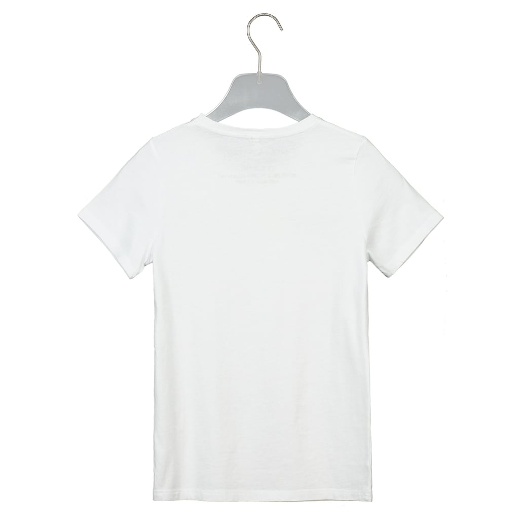 Key Largo T-Shirt, mit Schriftzug-Print