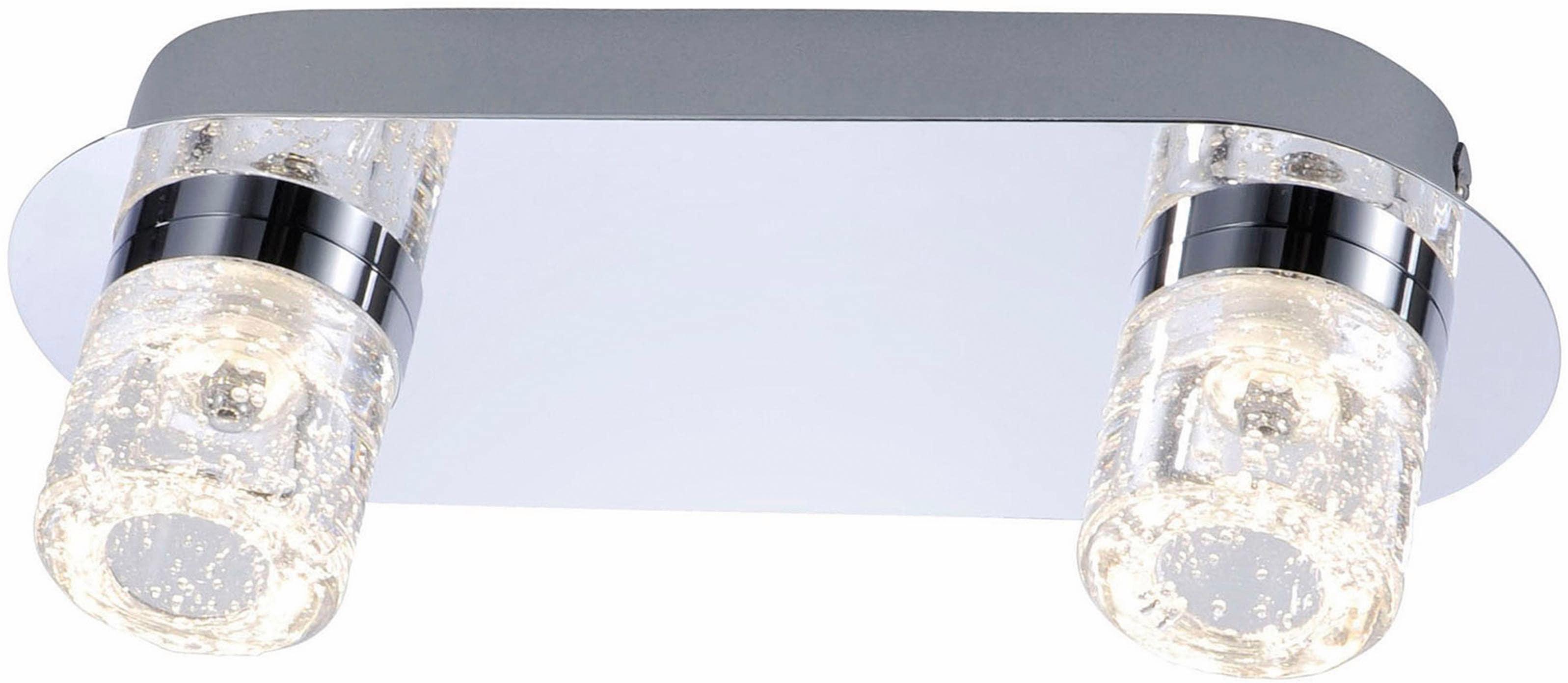 Paul Neuhaus LED Deckenleuchte BILAN