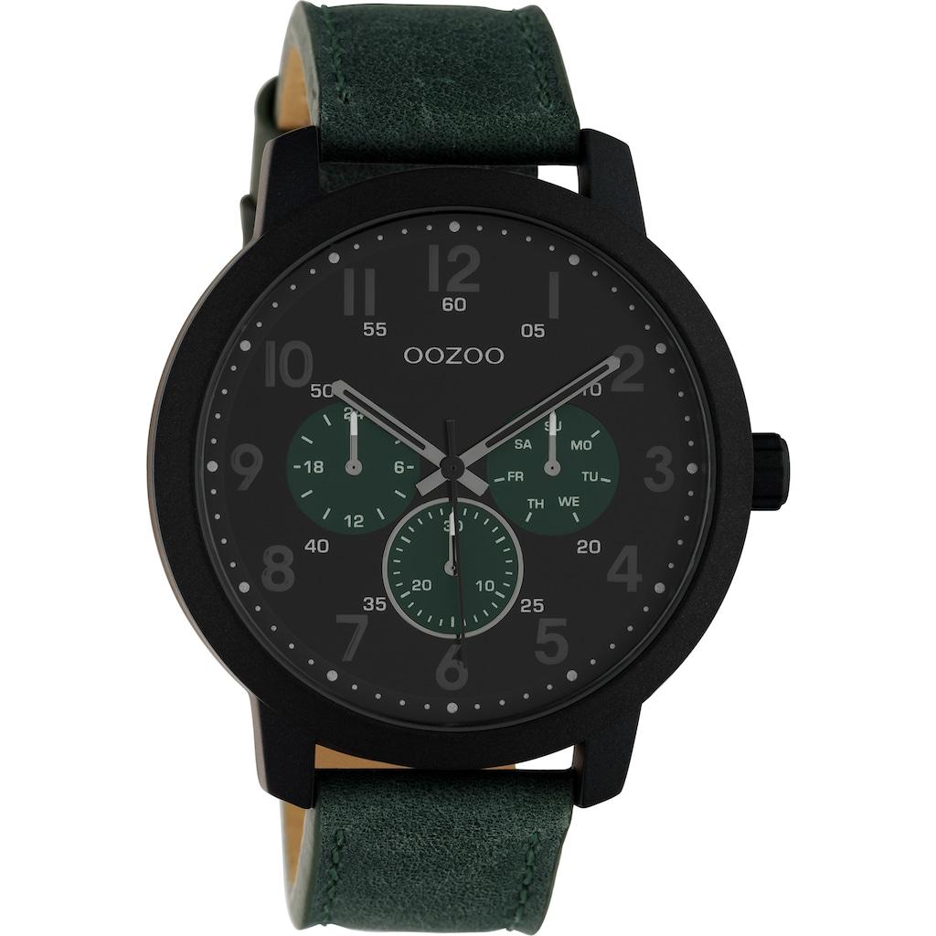 OOZOO Quarzuhr »C10508«