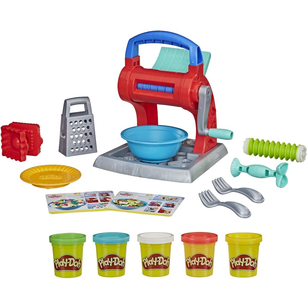 Hasbro Knete »Play-Doh, Super Nudelmaschine«