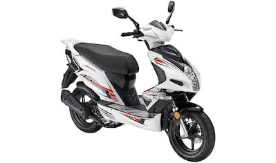 LUXXON Motorroller »Jackfire« kaufen