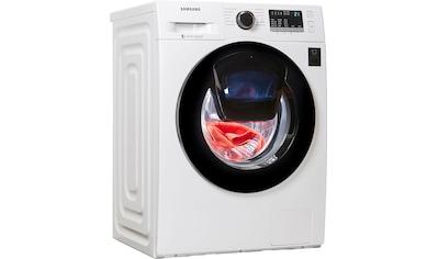 Samsung Waschmaschine AddWash WW4500 WW9EK44205W/EG kaufen