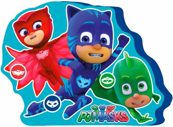 Dekokissen Heroes PJ Masks