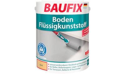 Baufix Acryl-Flüssigkunststoff, 5 Liter, natur kaufen