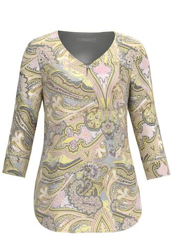 bianca Schlupfbluse »DORE«, im angesagten Paisley-Print aus 100 % Viskose kaufen