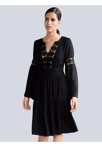 Alba Moda Strandkleid, mit Spitze kaufen