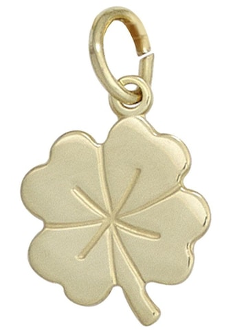 JOBO Kettenanhänger »Kleeblatt«, 333 Gold kaufen