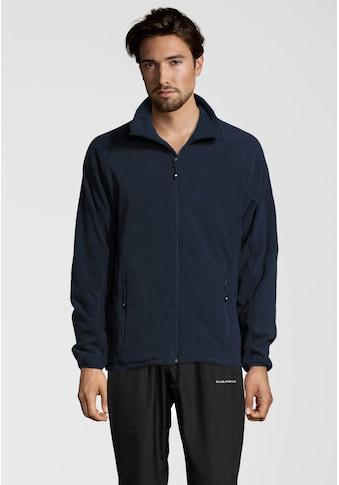 WHISTLER Trainingsjacke »Peacehaven«, im schlichten Design kaufen