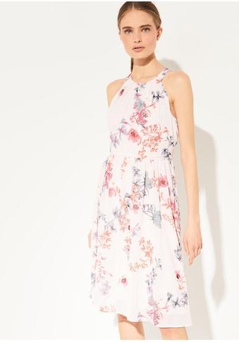 Comma Chiffon - Kleid kaufen