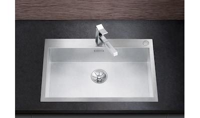Blanco Küchenspüle »ZEROX 700-IF/A Durinox®« kaufen