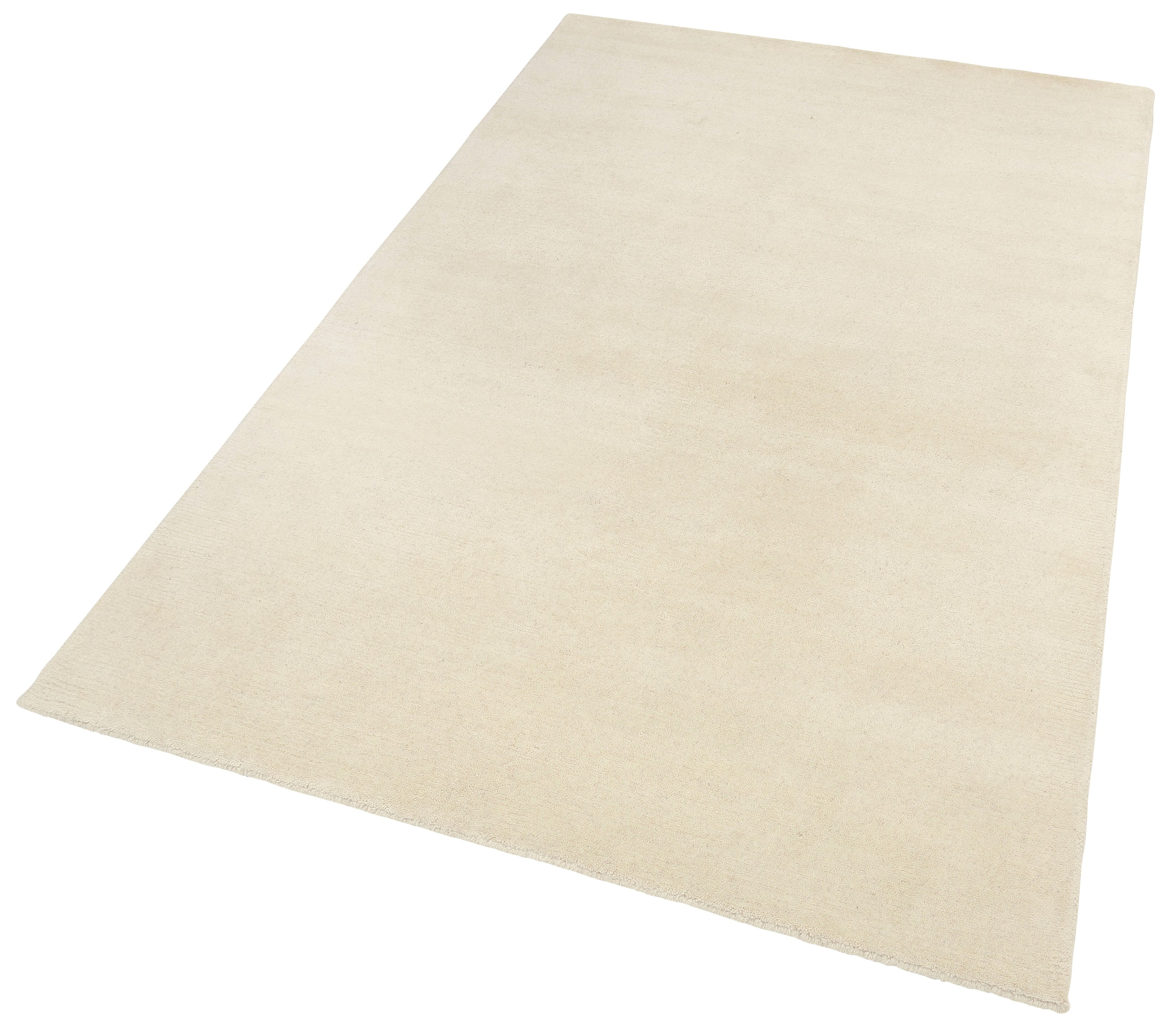 Teppich Nakarta 1 THEKO rechteckig Höhe 16 mm manuell geknüpft