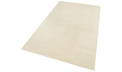 Wollteppich, »Nakarta 1«, THEKO, rechteckig, Höhe 16 mm, manuell geknüpft kaufen