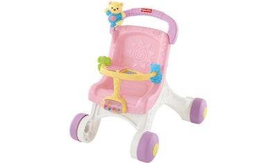 """Fisher - Price® Puppenwagen """"Sweet Pink"""" kaufen"""